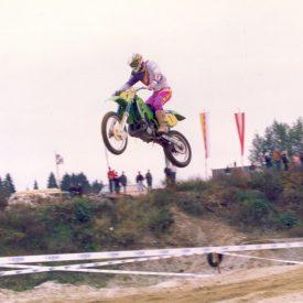 back in 1991