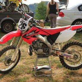 CR250R - 2007