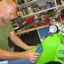 the seat master gerhard