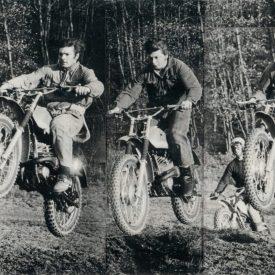 Herbert, Franz & Josef EGGER